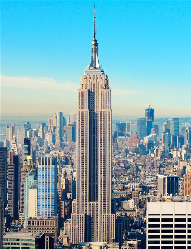Empire State Building Wittur Ascensori Elevatori