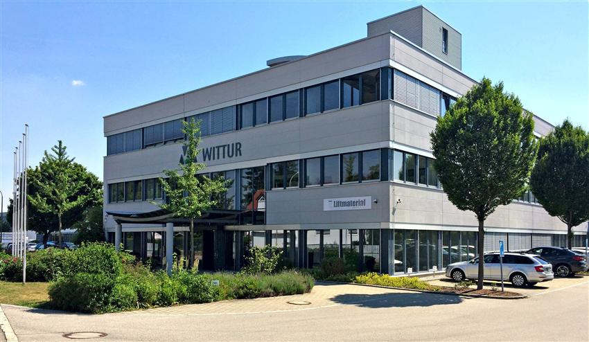 Image result for Wittur Holding GMBH