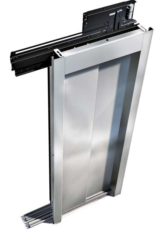 MDS1 Modular Door System