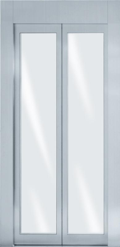 Puerta de piso pegasus wittur safety in motion - Puertas de piso ...