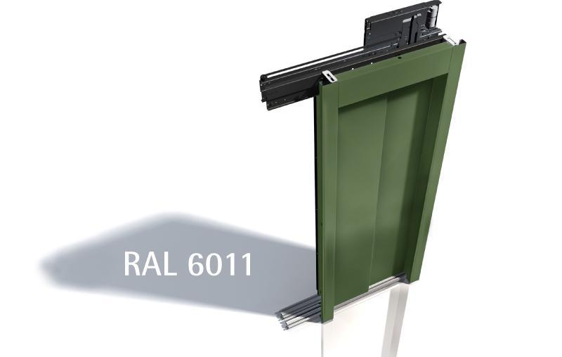 MDS1 RAL 6011