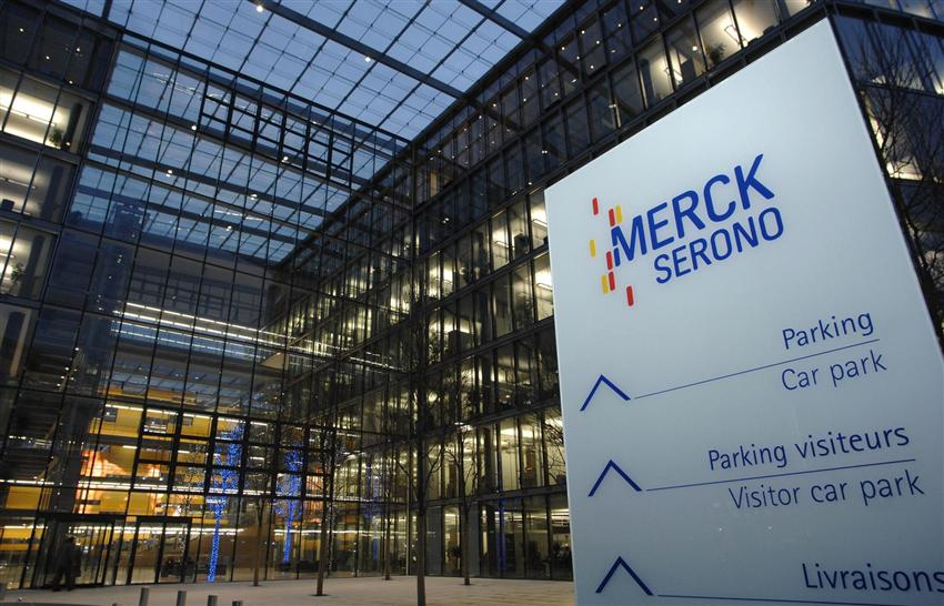 the acquisition between merck and schering plough