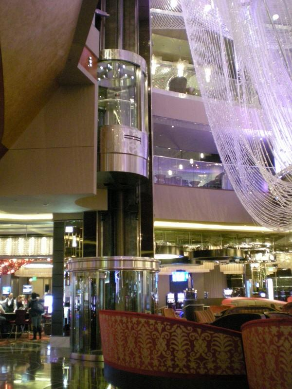 Cosmopolitan Hotel Las Vegas Wittur Safety In Motion