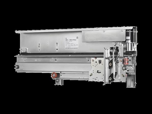 AMD 2 car door operator - Wittur - Safety in motion