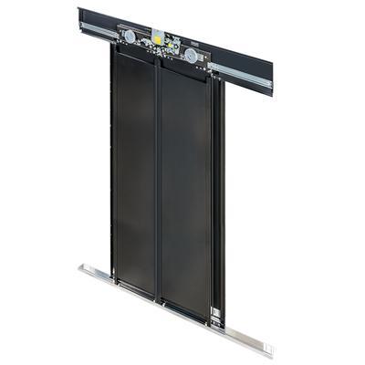 Portas de piso wittur safety in motion - Piso porta 2000 ...