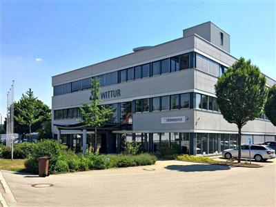 LM Liftmaterial GmbH